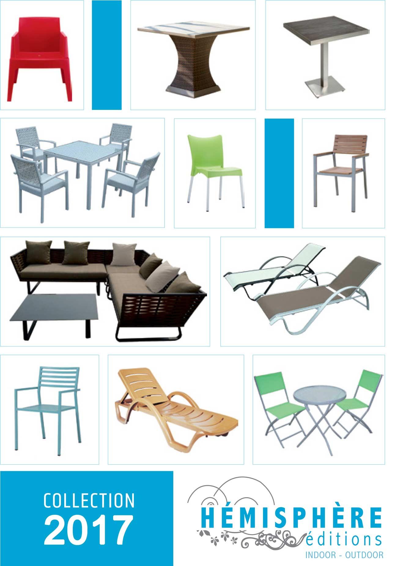 Catalogue Resort Hemisphere EditionCatalogue Resort Hemisphere Edition