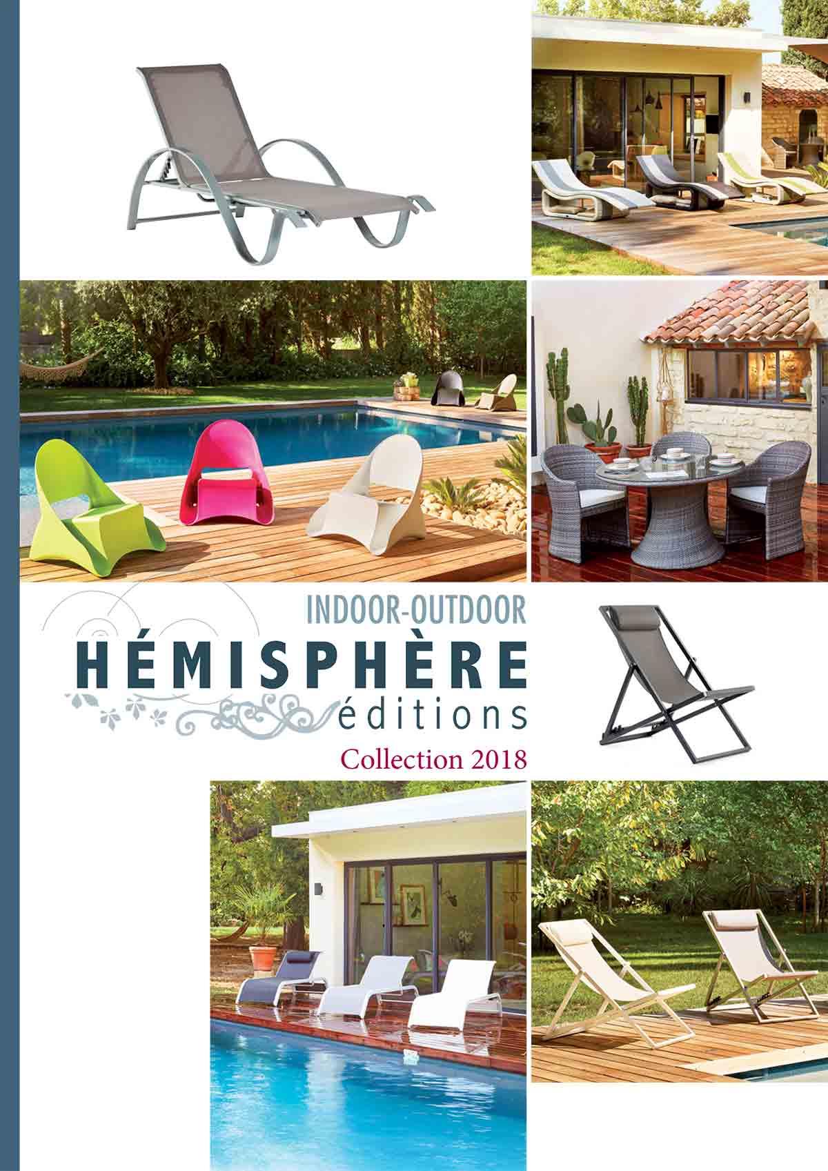 Catalogue design 2018